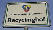 Recyclinghof Sasel
